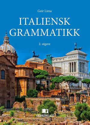 Italiensk grammatikk