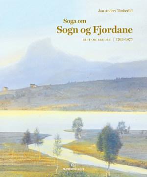 Soga om Sogn og Fjordane II