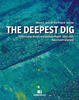 The deepest dig