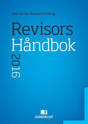 Revisors håndbok 2016