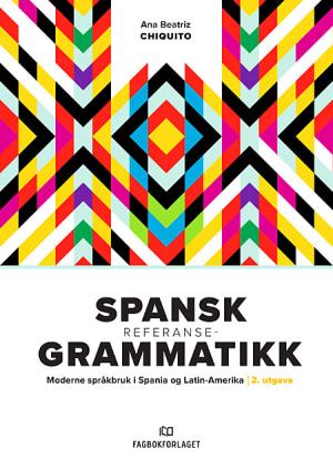 Spansk referansegrammatikk