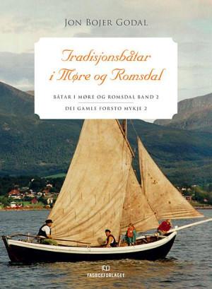 Tradisjonsbåtar i Møre og Romsdal