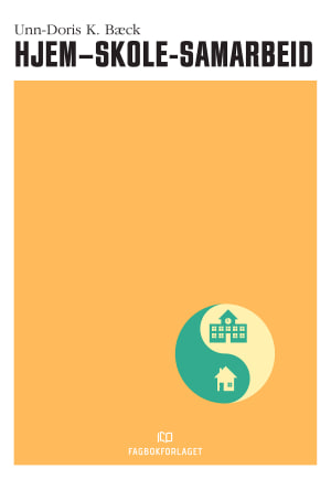 Hjem-skole-samarbeid