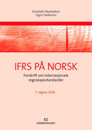 IFRS på norsk