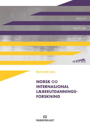 Norsk og internasjonal lærerutdanningsforskning