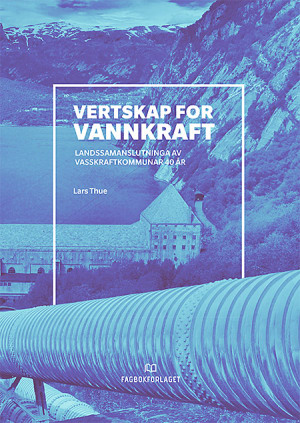Vertskap for vannkraft