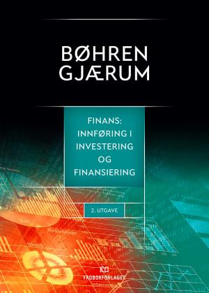 Finans: innføring i investering og finansiering