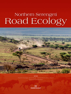 Northern Serengeti Road Ecology