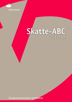 Skatte-ABC 2017/18