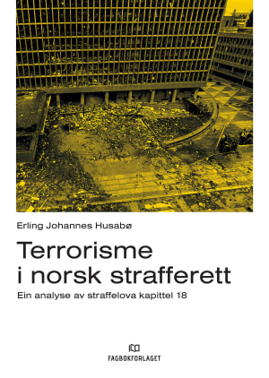 Terrorisme i norsk strafferett