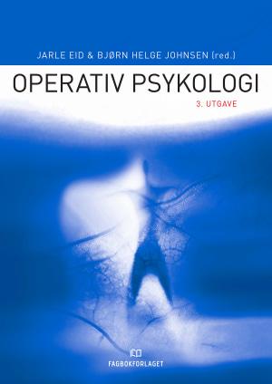 Operativ psykologi