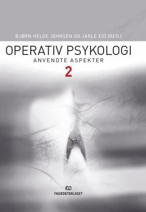 Operativ psykologi 2