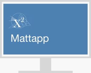 Mattapp