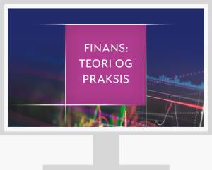 Finans: Teori og praksis