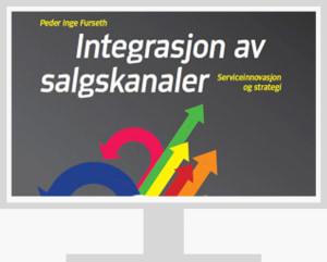 Integrasjon av salgskanaler