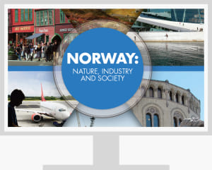 Norway: Nature, industry and society