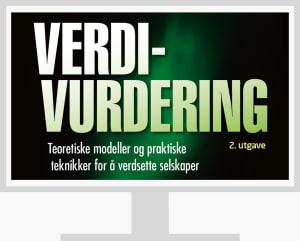 Verdivurdering