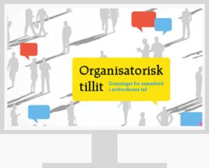 Organisatorisk tillit