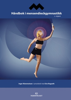 Håndbok i mensendieckgymnastikk - digital utgave