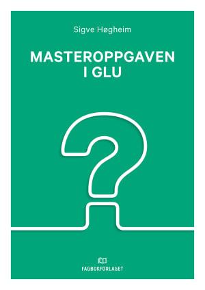 Masteroppgaven i GLU