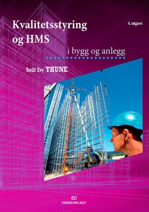 Kvalitetsstyring og HMS i bygg og anlegg
