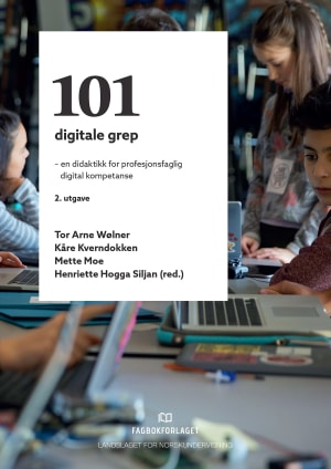 101 digitale grep