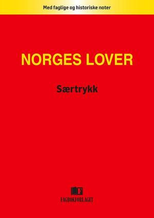 Burettslagslova ; Bustadbyggjelagslova : lov 6 juni 2003 nr. 38 om bustadbyggjelag : sist endret ved lov 19 juni 2015 nr. 65