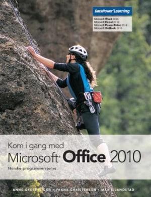 Kom i gang med Microsoft Office 2010