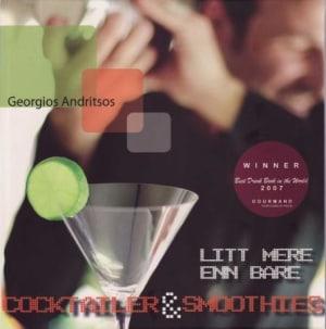 Litt mer enn bare cocktailer & smoothies