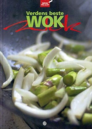 Verdens beste wok