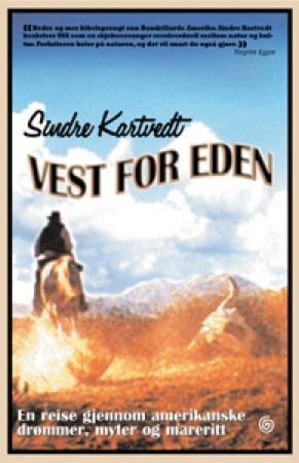 Vest for Eden