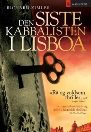 Den siste kabbalisten i Lisboa