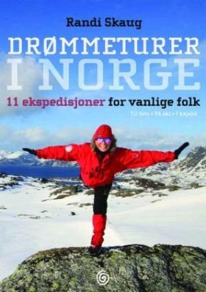 Drømmeturer i Norge