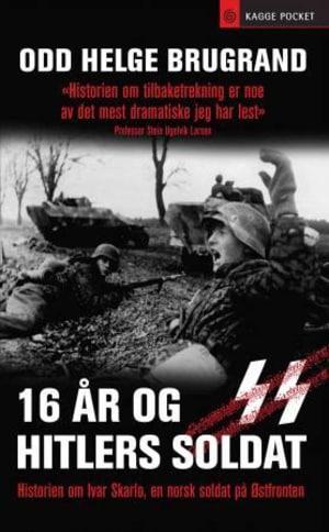 16 år og Hitlers soldat