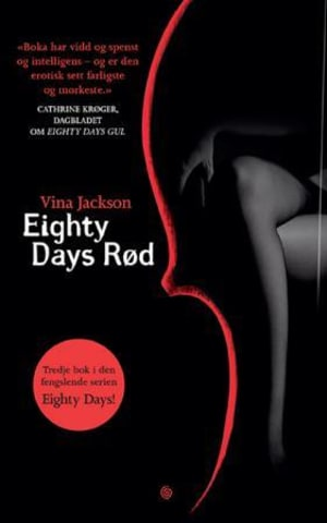 Eighty days rød