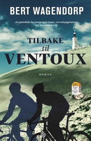 Tilbake til Ventoux