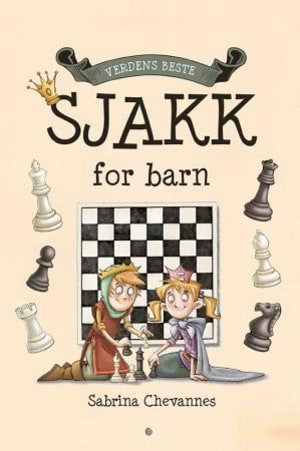 Sjakk for barn