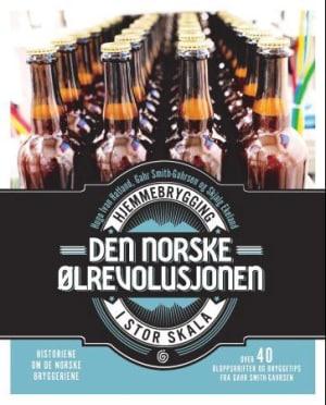 Den norske ølrevolusjonen