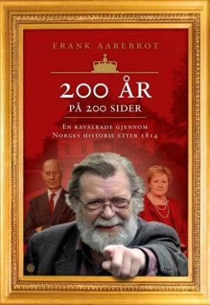 200 år på 200 sider