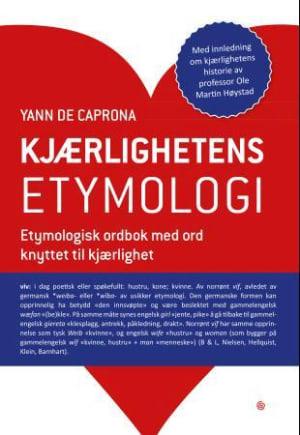 Kjærlighetens etymologi