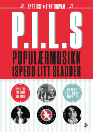 P.I.L.S.