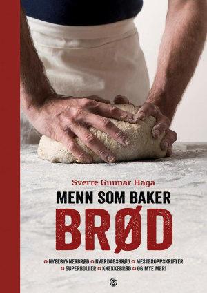 Menn som baker brød