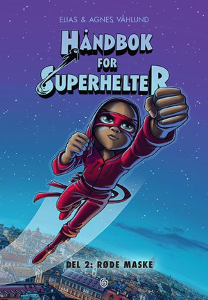 Håndbok for superhelter