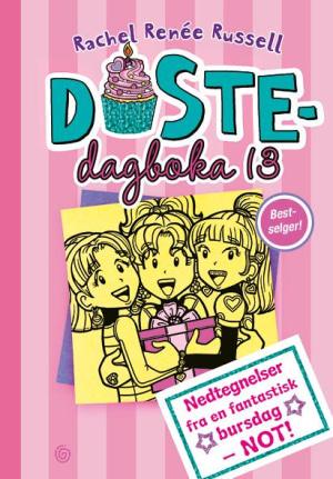 Dustedagboka 13