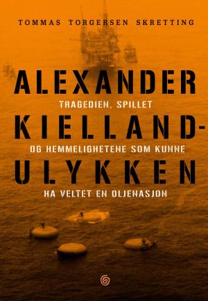 Alexander Kielland-ulykken