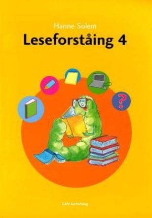 Leseforståing 4