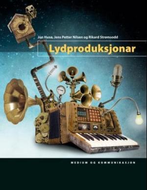 Lydproduksjonar