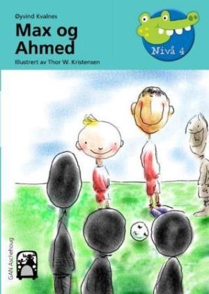 Max og Ahmed