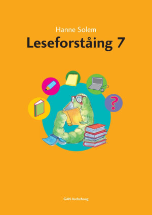 Leseforståing 7