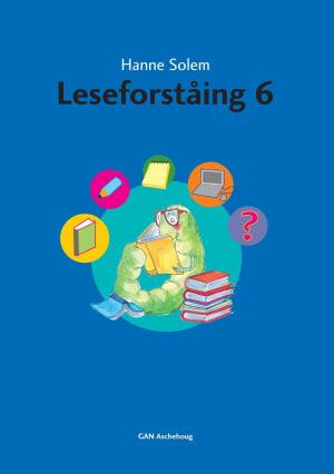 Leseforståing 6